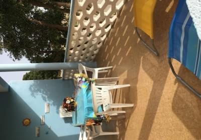 Casa Vacanze Villetta Isola Delle Correnti